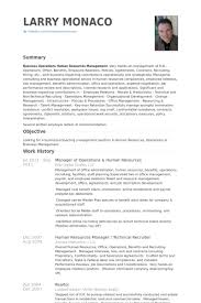 Job Shadowing Resume by Human Resources Resume Samples Visualcv Resume Samples Database