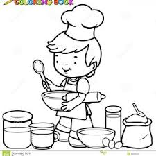 coloring pages of kitchen things coloring pages of kitchen items fresh coloring pages cute cooking