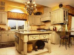 Orange Kitchen Decor by Decor Tuscan Kitchen Decor For More Elegant Look U2014 Hmgnashville Com