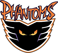 spirit halloween logo the delaware valley hockey league