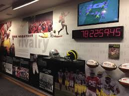 john e hoover come along on a virtual tour of ohio state s instead of acting like it s just another game ohio state embraces the significance of its biggest rivalry just under 79 days until the michigan game