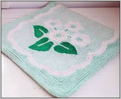 seafoam green bath rugs rugs home decorating ideas hash