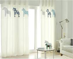 Curtains For Nursery Children Room Curtains Grommet Drapery Drape Curtain Nursery