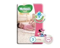 huggies gold specials disposable nappies huggies gold girl size 3 mega box was