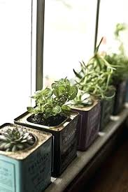 indoor windowsill planter window sill planter box window sill flower box window sill planter