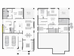 split floor house plans tri level house plans 1970s lovely plan back split floor wood floors