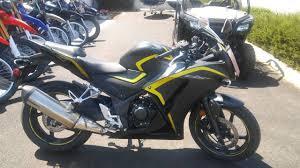 used honda cbr used 2015 honda cbr 300rlf motorcycles in victorville ca