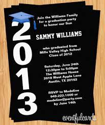 make your own graduation announcements graduation invitation ideas make your own afoodaffair me