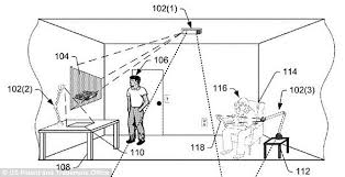 Projector Stars On Ceiling by Amazon Wants To Turn Your Living Room Into A Holodeck With Star