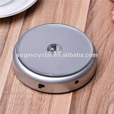 Led Light Base For Centerpieces by List Manufacturers Of Rotating Light Base Buy Rotating Light Base
