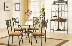 round glass kitchen table sets mada privat