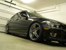 lexus gs350 slammed pic request trd or replica lip slammed page 2 lexus is forum