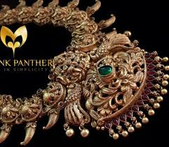 fashion jewelry gold necklace images One gram gold jewellery latest jewelry designs jewellery designs jpg