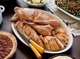 what does thanksgiving mean a classic thanksgiving menu to feed a crowd serious eats