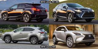 toyota 4runner vs lexus rx 350 benim otomobilim 2016 lexus nx vs 2016 lexus rx 350 f sport
