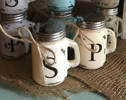 salt u0026 pepper shakers etsy