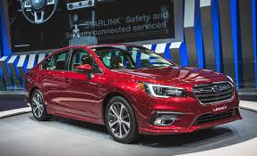 subaru legacy 2016 red 2018 subaru legacy pictures photo gallery car and driver