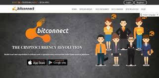 bitconnect sign up bitconnect co review scam earn at least 40 monthly and up to