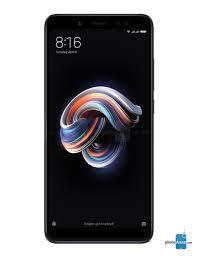Xiaomi Redmi Note 5 Xiaomi Redmi Note 5 Pro Photos