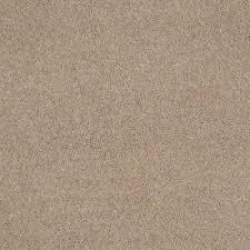 softspring carpet sample heavenly ii color ecru texture 8 in