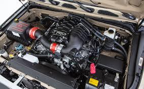 toyota lexus v8 engine for sale 345 hp toyota fj cruiser by trd ultimate fishing tundra heading