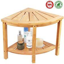 Bamboo Bathroom Cabinet Bamboo Bath Storage Cabinets Ebay