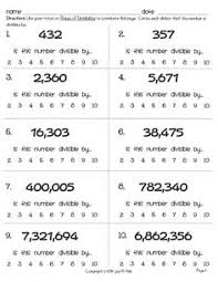prime factorization worksheets abi pinterest worksheets