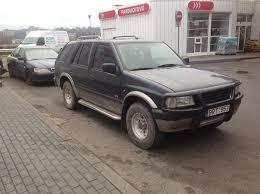 opel frontera 2002 automobilių supirkimas visoje lietuvoje parduok dabar