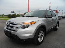 Ford Explorer Awd - 2015 ford explorer awd xlt 4dr suv in houston tx smart choice