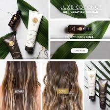 niucoco natural coconut shampoo conditioner and serum