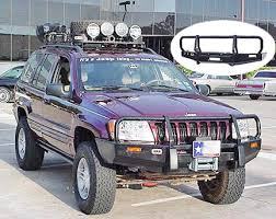 2000 jeep bumpers jeep grand bumpers
