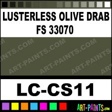 lusterless olive drab fs 33070 us tanks olive drab airbrush spray