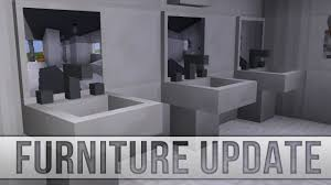 mrcrayfish u0027s furniture mod v3 4 8 the kitchen update bug fixes