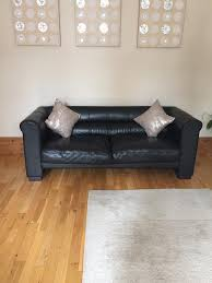 Laminate Flooring Middlesbrough Black Leather Large Sofa 220 In Middlesbrough North Yorkshire