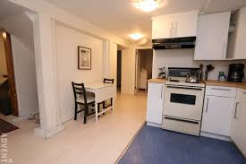furnished basement suite rental east vancouver 1384 east 8th