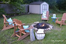 create a cozy outdoor space 6 must have fire pit decorating ideas