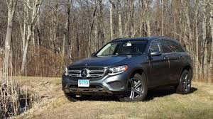 mercedes benz glc 2016 2017 quick drive
