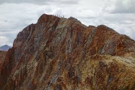 earthline the american west animas forks mountain 13 722 the