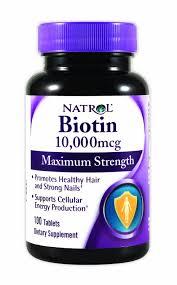 Biotin African American Hair Growth The Best Individual Vitamins For Hair Growth