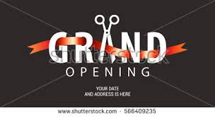 grand opening stock images royalty free images vectors