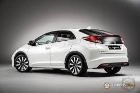 2014 honda hatchback honda civic hatch gets styling upgrades autospies auto
