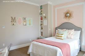 Pink And Gold Bedroom by Pink And Gold Bedding Brown Laminate Oak Wood Flooring White