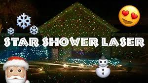christmas christmas light projectors spotlights outdoor