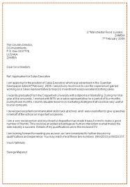 10 job application letter applicationsformat info