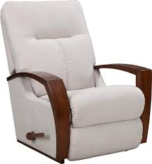 Recliners That Don T Look Like Recliners Maxx Reclina Rocker Recliner By La Z Boy Wolf And Gardiner Wolf