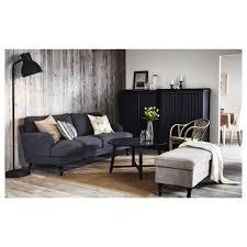 Ikea Coffee Table Legs by Kragsta Coffee Table Black 90 Cm Ikea