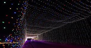 drive through christmas lights ohio lights drive through ohio