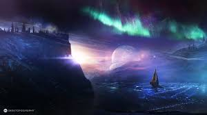 fantasy space wallpapers download fantasy space hd wallpapers for
