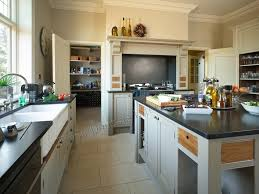Kitchen Ideas Westbourne Grove Edwardian House More Shots Of Kitchen Renovation More Traditional