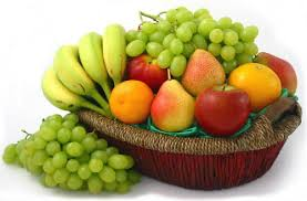 fruit in a basket sofia florist fruit cheese gourmet gift baskets flowers
